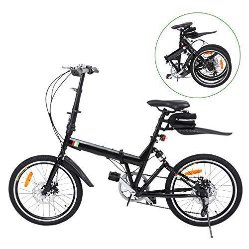 Migliori Biciclette Pieghevoli Con Opinioni Recensioni Prezzi Ed