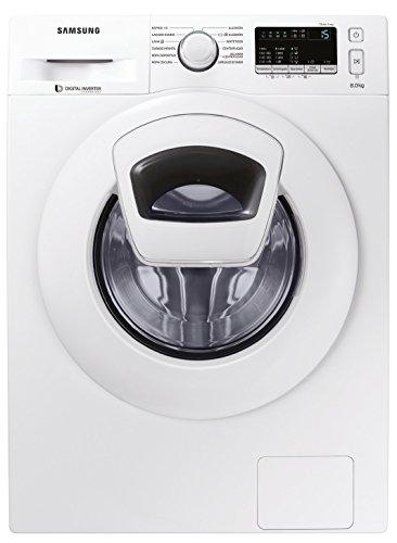 Lavatrice samsung AddWash™ WW80K4430YW