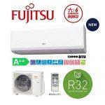 Migliori condizionatori fujitsu