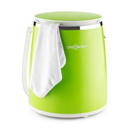 lavatrici da campeggio